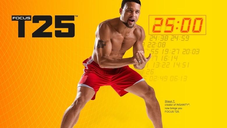 Focus T25: Alpha - Speed 1.0