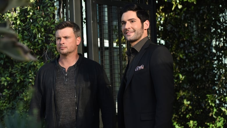 Lucifer Saison 3 Episode 16