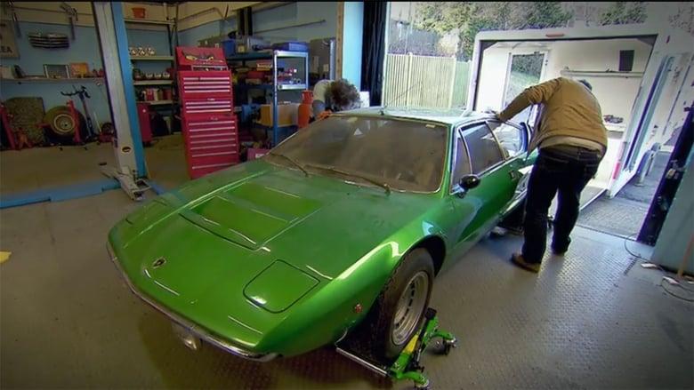 Wheeler Dealers Season 10 Episode 7 Lamborghini Urraco Watch On Kodi