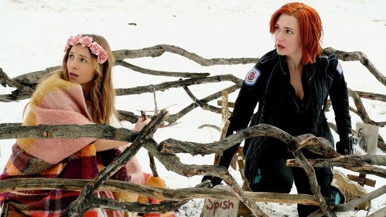 Wynonna Earp Saison 2 Episode 11