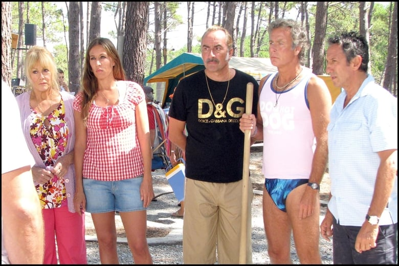 Se Camping 2 på dansk