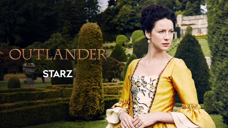 Outlander - Book Two