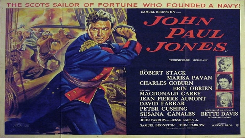 Regarder Film John Paul Jones Gratuit en français