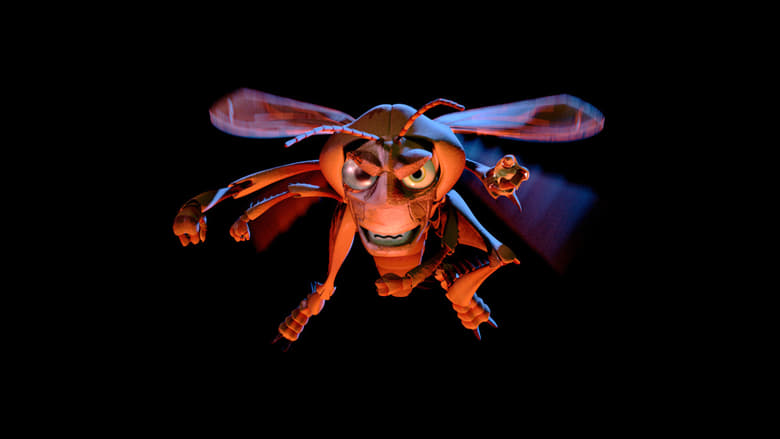 It's Tough To Be a Bug! Backdrop
