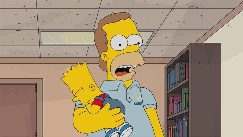 The Simpsons Season 29 Episode 13