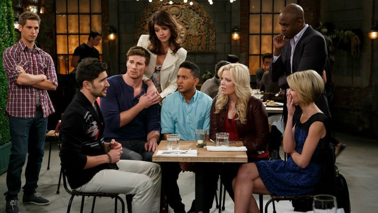 when do riley and danny start dating in baby daddy