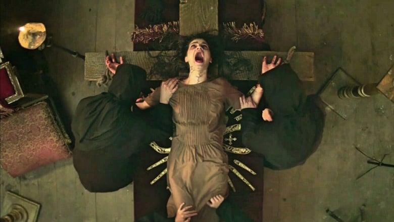The Crucifixion (2017), filme online HD subtitrat în Română