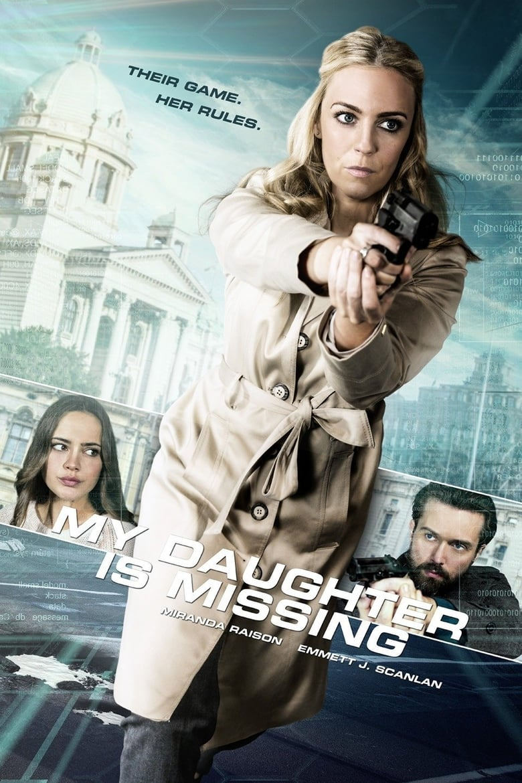 Desaparecidas (2017) HD 720p Español