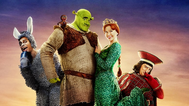 Film Shrek the Musical ITA Gratis