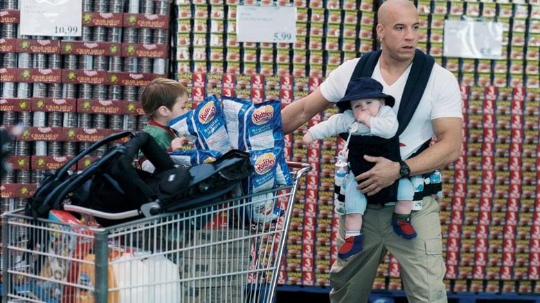 The Pacifier cu Vin Diesel