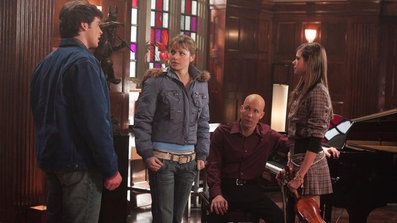Smallville Saison 4 Episode 16