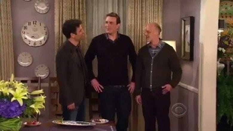 Watch How I Met Your Mother Season 1 Episode 1 for free