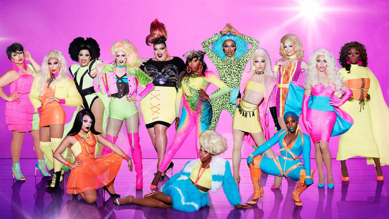 RuPaul's Drag Race saison 8 episode 10 streaming