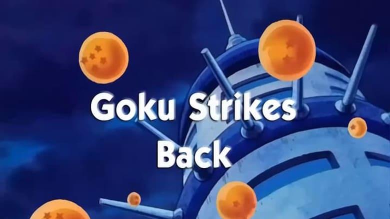 Dragon Ball Season 1 Episode 120