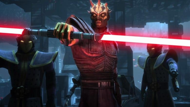 Star Wars: The Clone Wars Season 5 Episode 15