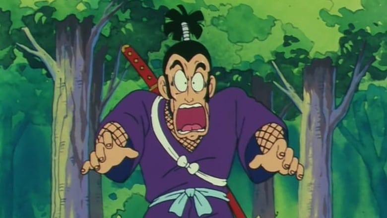 Dragon Ball Season 1 Episode 37
