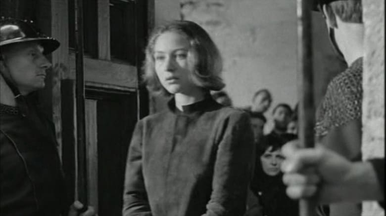 The Trial of Joan of Arc film stream Online kostenlos anschauen