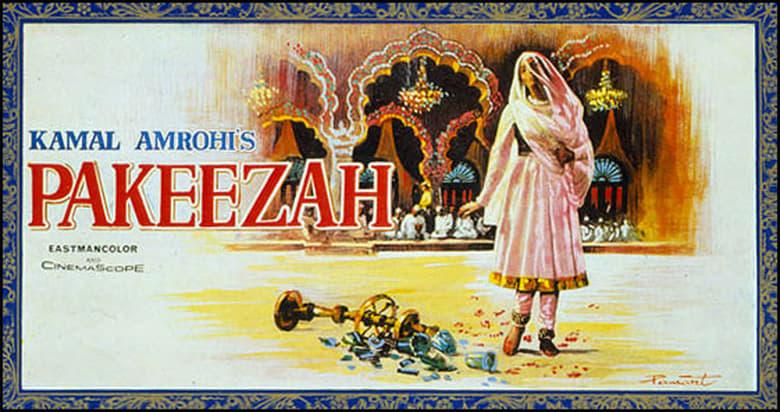 Pakeezah film stream Online kostenlos anschauen