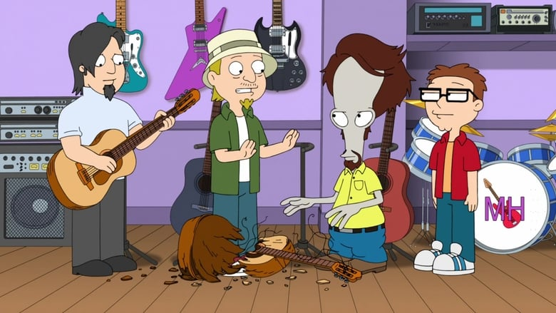 American Dad! saison 13 episode 22 streaming