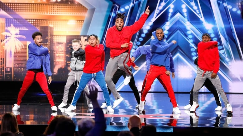 America's Got Talent saison 13 episode 3 streaming