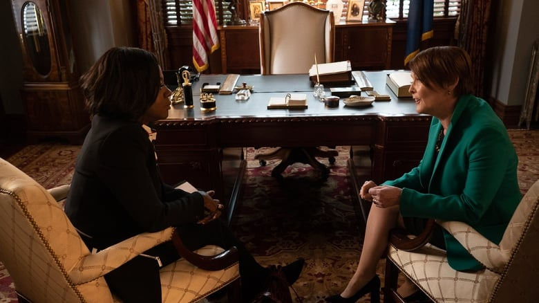 How To Get Away With Murder Saison 5 Episode 6