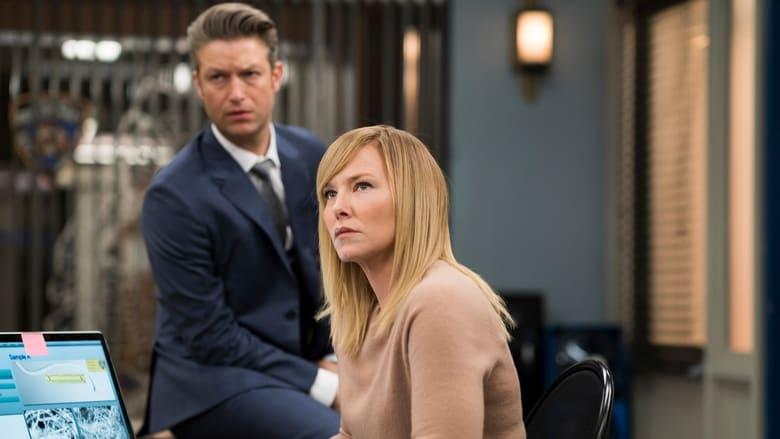 Law & Order: Special Victims Unit Season 18 Episode 15
