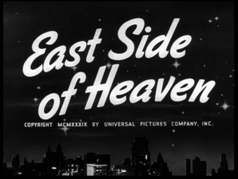East Side of Heaven film stream Online kostenlos anschauen