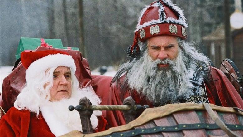 Santa Infernal