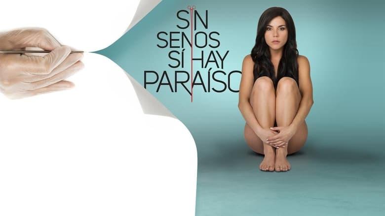 Sin senos sí hay paraíso saison 3 episode 2 streaming