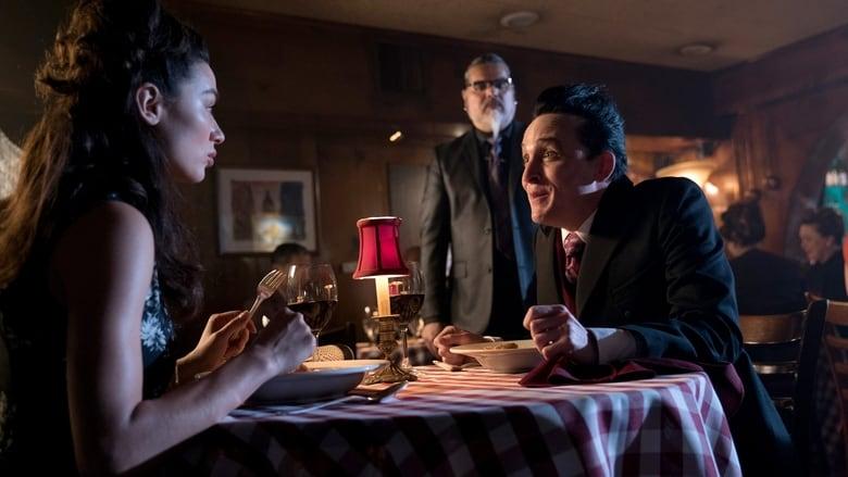 Gotham Temporada 4 Capítulo 5