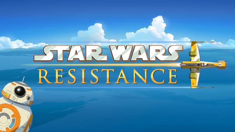 DPStream Star Wars Resistance - Série TV - Streaming - Télécharger poster .1