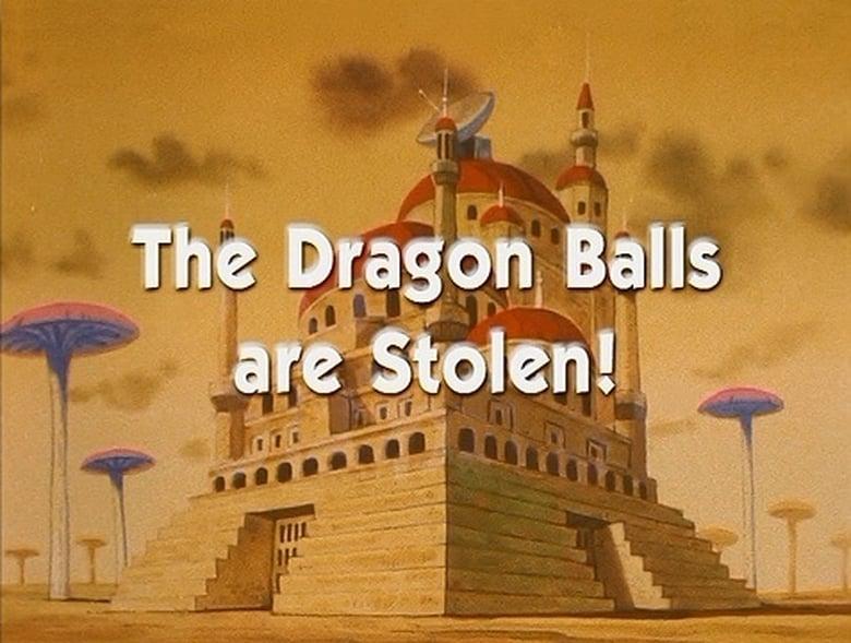 Dragon Ball Season 1 Episode 10