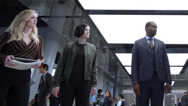 Blindspot Season 4 Episode 11