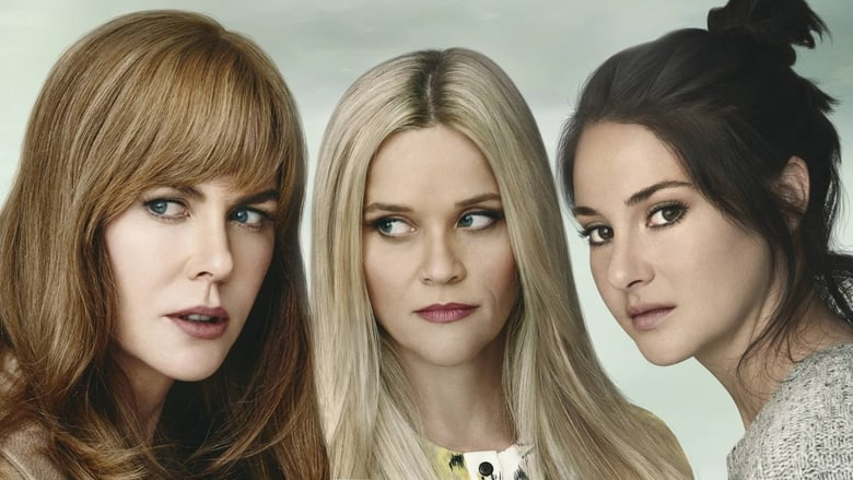 Big Little Lies Dublado/Legendado Online