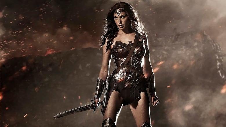 Photo de Wonder Woman
