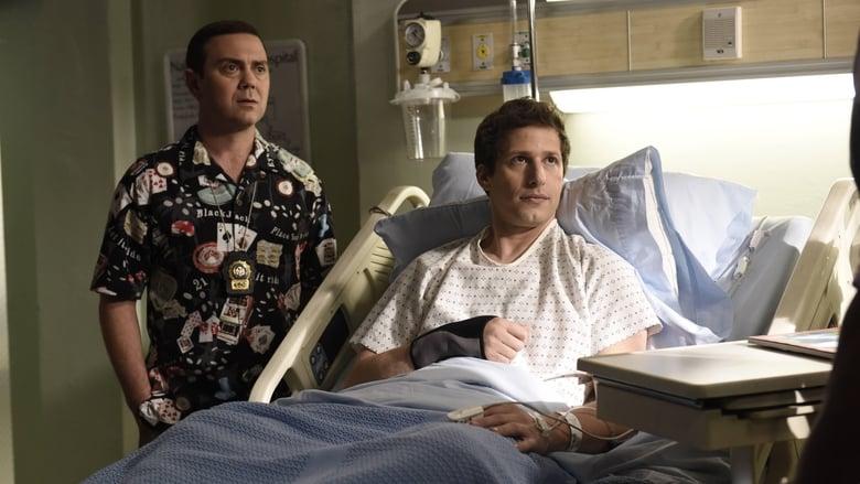 Brooklyn Nine-Nine Season 2 Episode 20