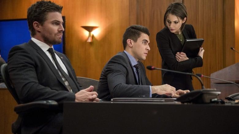 Arrow Season 5 Episode 15