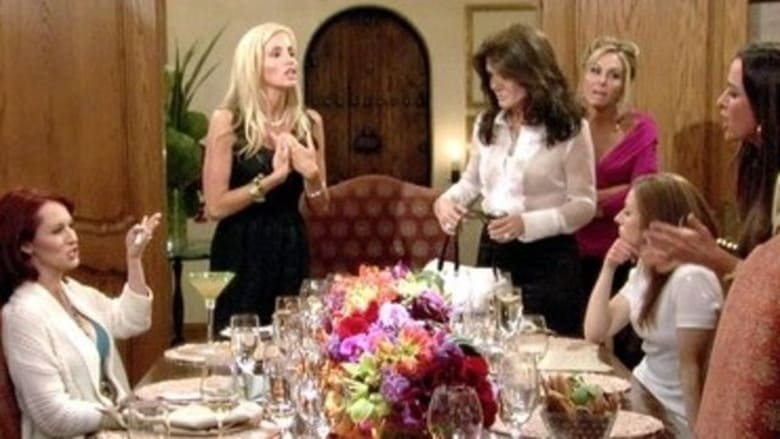 The Real Housewives of Beverly Hills staffel 1 folge 17 deutsch stream