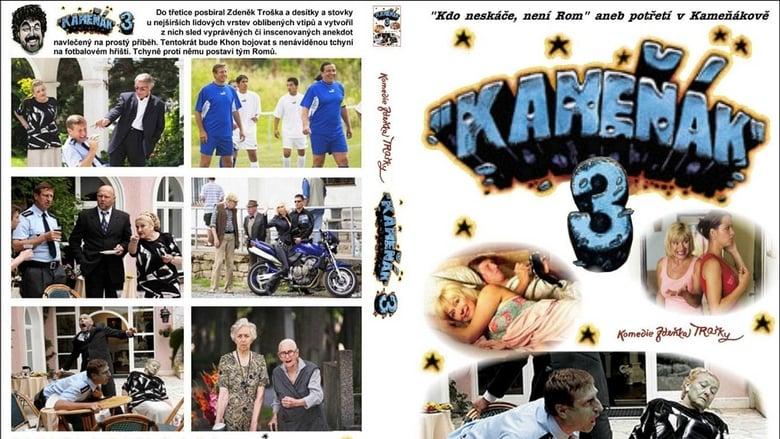 Regarder le Film Kameňák 3 en ligne gratuit
