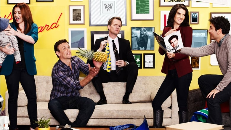 How I Met Your Mother en Streaming gratuit sans limite | YouWatch S�ries poster .3