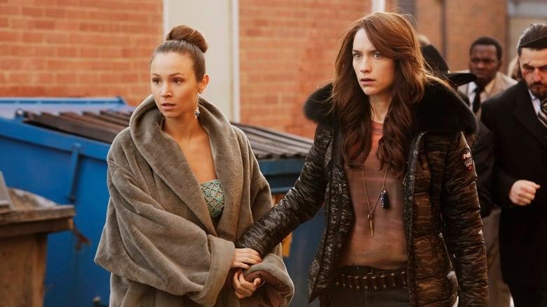 Wynonna Earp Saison 1 Episode 13