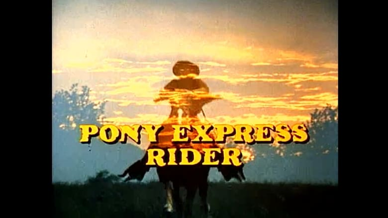 Pony Express Rider Stream German