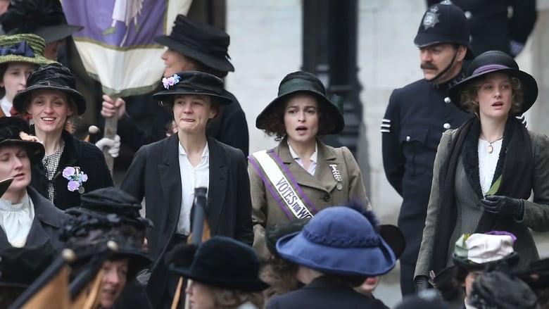 Ver y Descargar Suffragette Español Gratis