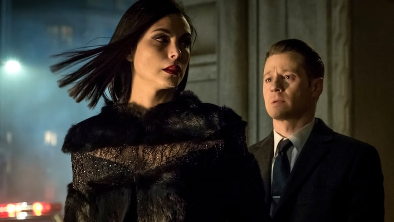 Gotham saison 4 episode 19 streaming