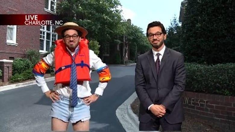 The Daily Show with Trevor Noah Season 17 Episode 150