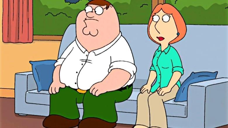 Family Guy Season 3 Episode 19