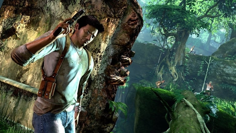 Uncharted: Drake's Fortune Free Download