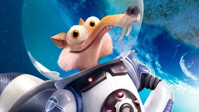 Ice Age: Collision Course Stream German
