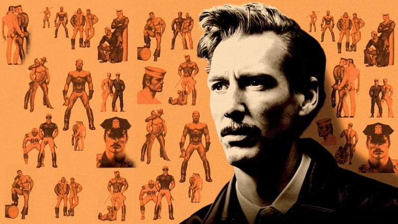 Tom of Finland Dublado/Legendado Online