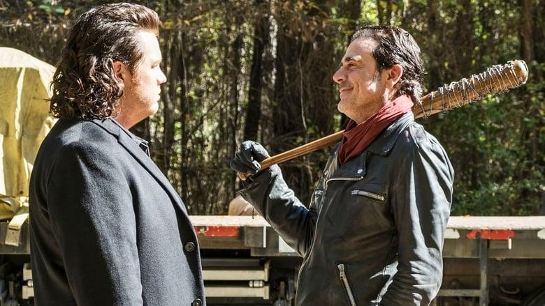 The Walking Dead Season 7 Episode 16